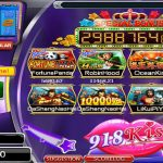 How To Find The Best 918Kiss Live Casino