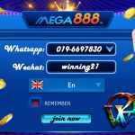 HOW TO PLAY MEGA888 GAMES ON YOUR PHONE