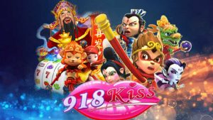 918kiss android