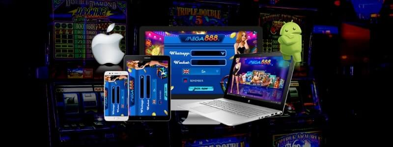 MEGA888 DOWNLOAD GUIDE