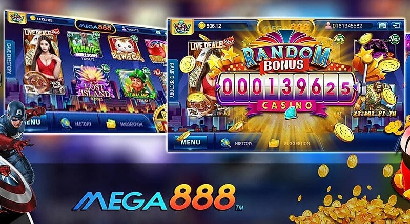 MEGA888 Review What you Need to Know